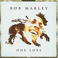 Bob Marley - One Love (NEW CD)