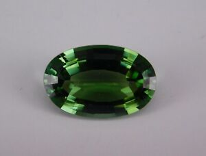 5,3 ct grüner Turmalin, Verdelith (ES 135)