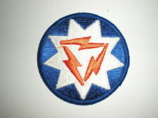 93RD SIGNAL BRIGADE PATCH - FULL COLOR