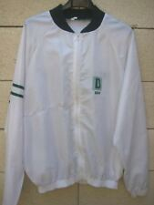 Vintage Veste tennis Meeting BNP Paris ancien warmup  M