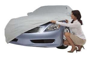Mercury Milan 2006-2009 Car Cover 2007 2008