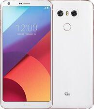 LG G6 5,7 Pollici Smartphone 32GB Qhd + Android Cellulare Bianco - Buona Stato