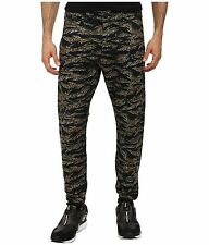 True Religion Jeans Men Sz36 Runner Relaxed Printed Camo