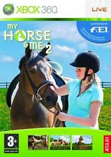 My Horse And & Me 2 / Xbox 360 / PAL - VERY RARE