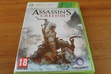 XBOX 360 Game.. Assassins Creed