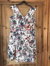 Ladies Multicoloured Plus Size Dresses for Women