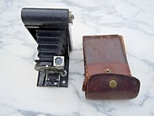 Appareil photo soufflet Vest pocket Kodac model B vers 1925