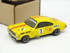 Me Mod Kit Résine Monté SB 1/43 - Holden Monaro 350 GTS 1971 ATCC Calder