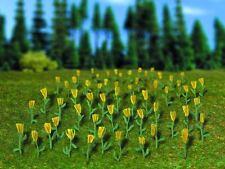VOLLMER H0 5122:120 Giallo Tulipani