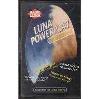 Aa.vv MC7 Luna Powerplay Compilation/Nr 1157-4 New 8012842115745