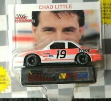 NASCAR Racing Champions Cad Little #19 Ford - White [390]