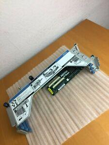 Genuine HP Server PCI Riser Cage + ram chip 405835-001 for Hp ProLiant DL380 G5