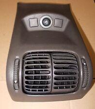 SAAB 9-5 YS3E Mittelkonsole hinten mit Luftdüsen Rear center console 4600664