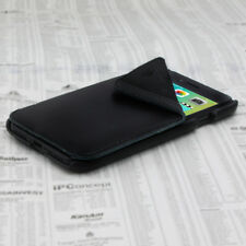OPIS MOBILE 7/8 GARDE BOOK (Schwarz 1): iPhone 7&8 Flip-Case Lederhülle