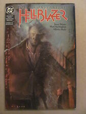 Hellblazer #19 John Constantine DC Comics 1988 Series Sandman app
