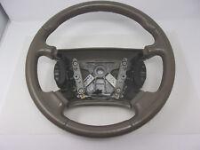 Jaguar XJ8 2001 to 2003 Steering Wheel HNG9181BAAGE ANTELOPE
