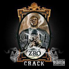 Z-Ro - Crack [New CD] Explicit