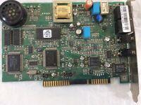 US Robotics Sportster 8 bit ISA Internal 33.6Kbps ISA Fax Modem Card 0461