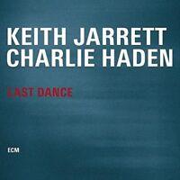 Keith & Charlie Ha Jarrett Last Dance vinyl 2 LP NEW sealed