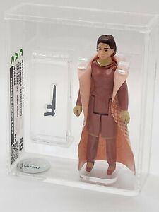 Star Wars Leia Bespin Crew Neck CAS 80 81.4 NEW CASE