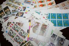 Accumulo 25 francobolli NUOVI del SUD AFRICA (RSA)