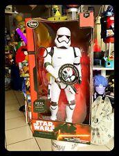 Personaggio parlante Star Wars 36cm, soldato delle Truppe d'Assalto Primo Ordine