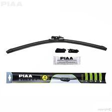 PIAA 97050 Si-Tech Silicone Flat Windshield Wiper Blade 20 in. 500 mm