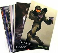 Halo 3 Base Trading Card Set [90 cards]