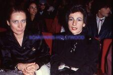 MARIE PAULE BELLE  70s DIAPOSITIVE DE PRESSE ORIGINAL VINTAGE SLIDE #1