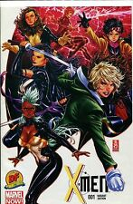 X-Men #1 - Dynamic Forces Variant