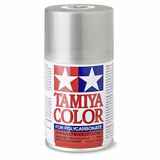 TAMIYA PS-36 100 ml Translucide Couleur Argent 300086036