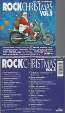 CD--ROCK CHRISTMAS 2--ROCK CHRISTMAS VOL. 2