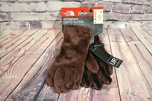NWT WOMEN'S THE NORTH FACE OSITO GLOVE 8 COLORS GLOVES CHOOSE SIZE