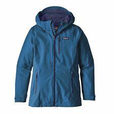 Patagonia Womens Windsweep Hoody - 16/X-Large - Big Sur Blue - RRP £190