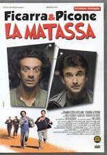 LA MATASSA - DVD (USATO EX RENTAL) FICARRA & PICONE