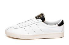 release date 0466b adcfc Adidas Lacombe Bianco e Nero Taglia 9 EU Scarpe Da Ginnastica Nuovo di  Zecca 43 .