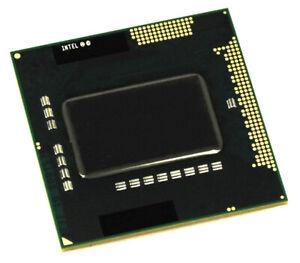 Intel Core i7-740QM SLBQG Quad Core CPU 1.73GHz Sockel 988 45W 45nm 64bit NEU