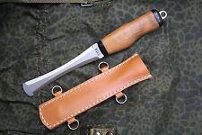 RARE POLISH PARATROOPERS KNIFE wz.65 POLISH AIRBORNE COMMANDO KNIFE