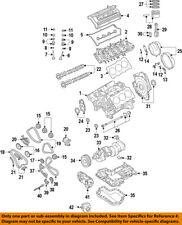 AUDI OEM 07-12 A8 Quattro VVT Variable Valve Timing-Control Valve 06E109257P