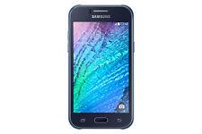 Samsung Galaxy J Galaxy J1 - 4GB - Blue (Unlocked) Smartphone