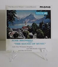 June Bronhill Sings The Sound of Music  45 rpm