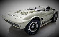 Corvette 1967 1 Chevrolet Built 16 Sport 20 Race 25 Car 18 Vintage 24 Model 12