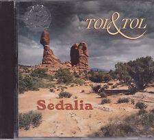 Tol&Tol-Sedalia cd album