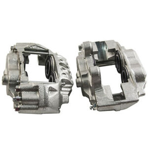 2x Front Brake Calipers for Landcruiser 70 75 Series Hilux / Pickup 47750-35080