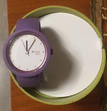 Obag o'clock great watch