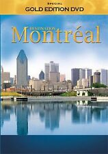 Destination: Montreal (DVD, 2007)