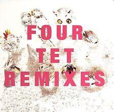 Remixes, Four Tet, Good