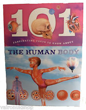 101 Fascinating Facts to Know About - Human Body Brown Watson Book The Cheap