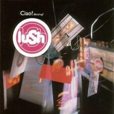 Lush - Ciao! Best Of (NEW 2 VINYL LP)
