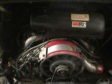 1976 Porsche 911 Euro 3.0 Liter Carrera Engine
